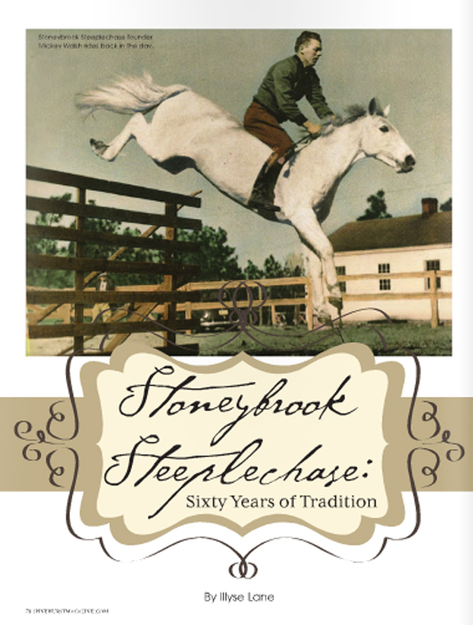 pinehurstmag cover stoneybrook 60years 600