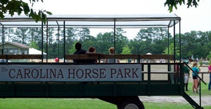 Rent the Carolina Horse Park