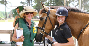 Volunteer at Carolina Horse Park
